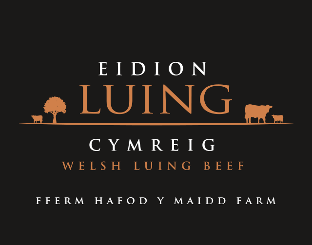 Welsh Luing Beef